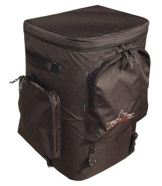 Универсальная сумка на руль снегохода.  Отлично подходит для хранения навигатора или...