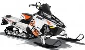 Транспортировочный чехол для снегохода POLARIS 800 PRO RMK 155